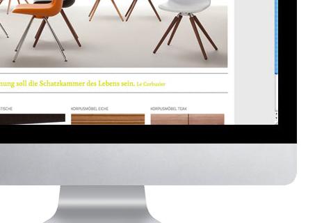 Internetseite greinerdesign wohnen piechowski
