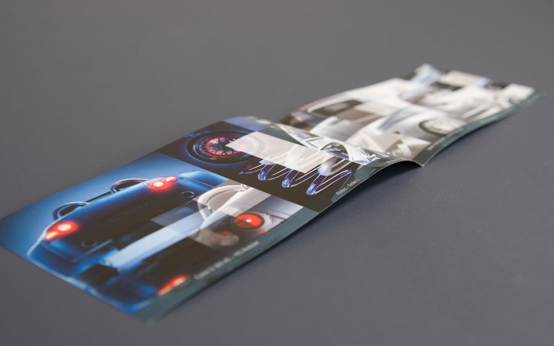 greinerdesign Eigenwerbung Autobranche