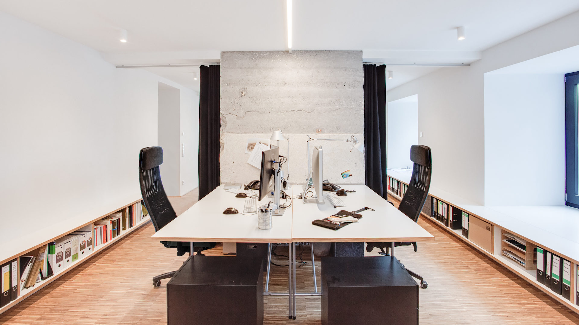 modulbüro | Architektur, Design, Kommunikation, Web