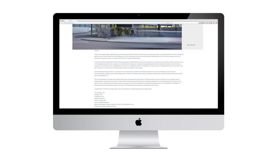 greinerdesign web beispiel musahl.com