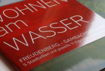 greinerdesign LBS Siegen Broschüre